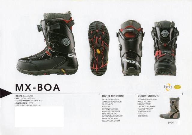 MX-BOA