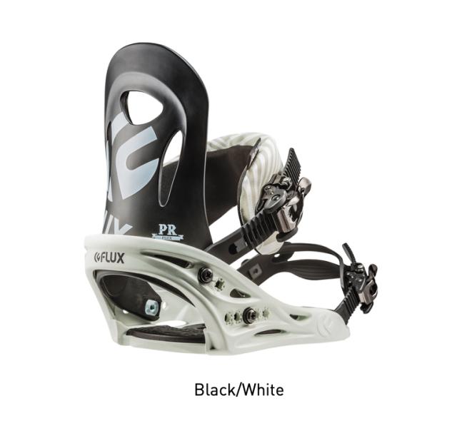 国内最安値!フラックス(FLUX)【PR】 18-19モデル カラー:BLACK/WHITE