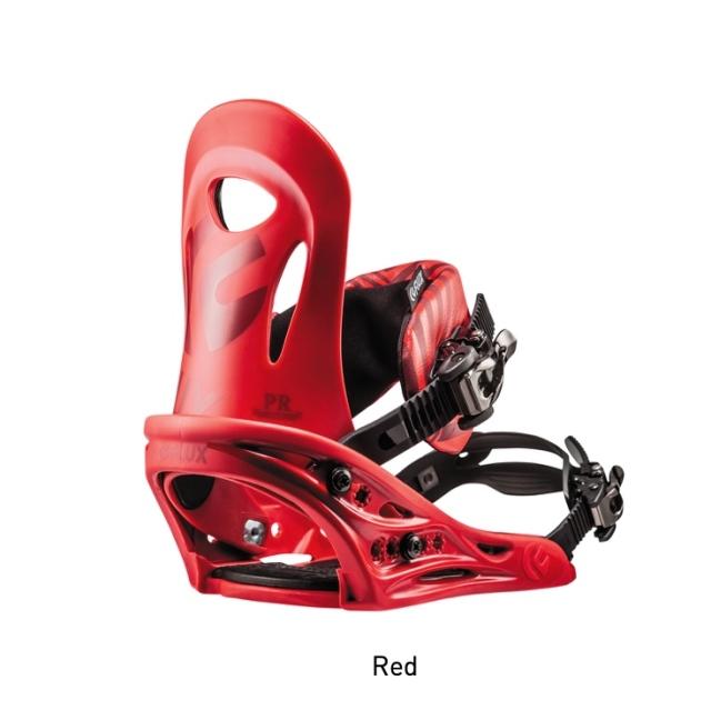 国内最安値!フラックス(FLUX)【PR】 18-19モデル カラー:Red