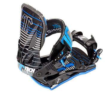 テックナイン(TECHNINE)1112 Simon Says Bindings