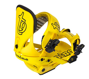 テックナイン(TECHNINE)1112 Team Dennison Bindings