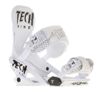 テックナイン(TECHNINE)11-12 Team PRO Binding