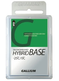 ガリウム(GALLIUM)HYBRID BASE WAX 50g 大特価!! 25%OFF!!