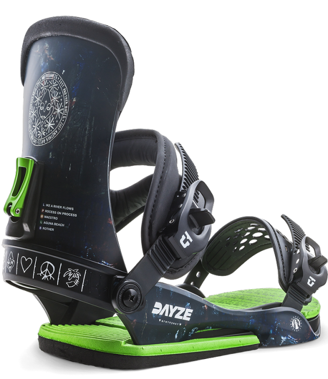 ユニオン(UNION)BINDINGS DAYZE 16-17NEW MODEL!! 30%OFF SALE!!