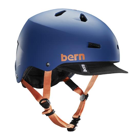 バーン(bern) MACON VISOR クラシックなスタンダード代表モデル