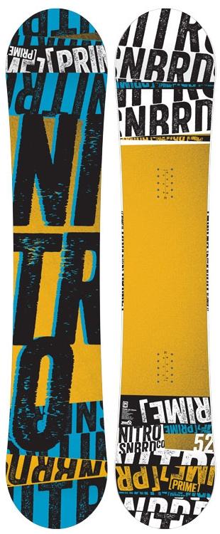 各サイズ1本★NITRO 14-15 大特価!! ナイトロ(NITRO)【PRIME】14-15 スノーボード 2015年