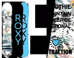 ロキシー(ROXY) 20-21モデル SMOOTHIE