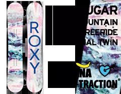 ロキシー(ROXY) 20-21モデル SUGAR