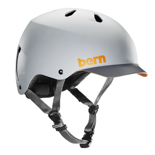 バーン(bern) WATTES オールラウンドで被れ、圧倒的な人気を誇るモデル