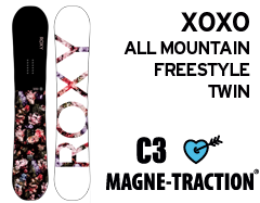 ロキシー(ROXY) 20-21モデル XOXO