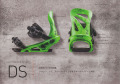 在庫処分セール!★各1限定!大特価★FLUX[フラックス] 【DS】 17-18ビンディング 2018年NEWモデル
