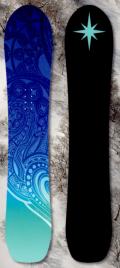 ★早期予約!限定1本!大特価★ DEATH LABEL[デスレーベル] 【KINTONE】15-16 スノーボード 2016年NEWモデル