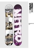 スーパーセール☆NITRO[ナイトロ]【DEMAND LTD 149】国内正規品/メーカー保証付き スノーボード 2014年モデル