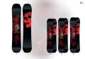 ★早期予約大特価★CAPiTA[キャピタ] 【THE BLACK SNOWBOARD OF DEATH】 17-18スノーボード 2018年NEWモデル