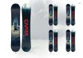 ★早期予約大特価★CAPiTA[キャピタ] 【MERCURY】 17-18スノーボード 2018年NEWモデル