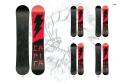 ★早期予約大特価★CAPiTA[キャピタ] 【THUNDERSTICK】 17-18スノーボード 2018年NEWモデル