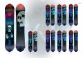 ★早期予約大特価★CAPiTA[キャピタ] 【ULTRAFEAR】 17-18スノーボード 2018年NEWモデル