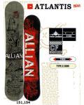 ALLIAN 【アライアン】 12-13 ATLANTIS