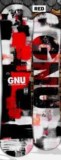 GNU[グヌー] 【CARBON CREDIT SERIES】 15-16 スノーボード 2016年NEWモデル