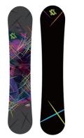 ★本数限定大特価★VOLKL[フォルクル]【GEM ER】 13-14 スノーボード 2014年JAPAN limitedモデル
