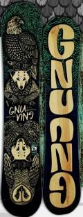 GNU[グヌー] 【LADIES CHOICE】 15-16 スノーボード 2016年NEWモデル