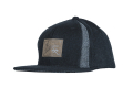 【iNi cooperative】 アイ・エヌ・アイ [TROPOSPHERE] HOME SLICE SNAP BACK
