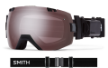 16-17New モデル SMITH  I/OX TURBO FAN BLACK(IGN/RDSM) 大特価!!30%OFF!!