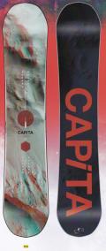 大特価★限定1本★CAPITA[キャピタ] 【MERCURY】 15-16スノーボード 2016年NEWモデル