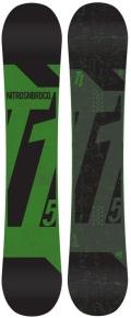各サイズ1本★NITRO 14-15 大特価!! ナイトロ【T1.5】14-15 スノーボード 2015年NEWモデル