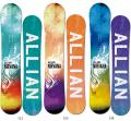 各限定1本★大特価★ALLIAN[アライアン] 【NIRVANA】 14-15 スノーボード 2015年NEWモデル