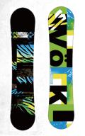 ★本数限定大特価★VOLKL[フォルクル]【PLATINUM ER】 13-14 スノーボード 2014年JAPAN limitedモデル