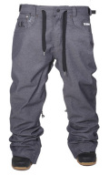 TECHNINE 【テックナイン】 2011-2012 Bradshaw Denim Pants (Insulated)