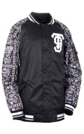 TECHNINE 【テックナイン】 2011-2012 TK Baseball JKT (Shell)