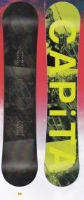 CAPITA[キャピタ] 【THUNDERSTICK】 15-16スノーボード 2016年NEWモデル