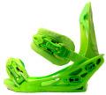 ★個数限定大特価★ FLUX[フラックス] TT30 LUMINOUS GREEN/WHITE Lサイズ