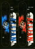 早いもの勝ち!各1本限定★完売モデル★ALLIAN[アライアン] 【ATLANTIS】 15-16 スノーボード 2016年NEWモデル