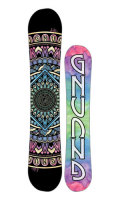 GNU ECO CHOICE <ASYM C2 BTX> -JAMIE ANDERSON PRO MODEL- 16-17NEWMODEL!! 30%OFF SALE!!