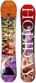 HOLIDAY[ホリデー] 【SLAYER】15-16 スノーボード 2016年NEWモデル
