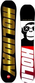 限定1本★スーパーセール★HOLIDAY[ホリデー] 【PARKLIFE】15-16 スノーボード 2016年NEWモデル