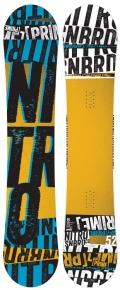 各サイズ1本★NITRO 14-15 大特価!! ナイトロ【PRIME】14-15 スノーボード 2015年NEWモデル