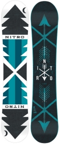 NITRO 14-15 大特価!! ナイトロ【FATE ZERO】 スノーボード 2015年NEWモデル