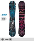NITRO[ナイトロ]【HAZE】スノーボード 2013年モデル 156cm