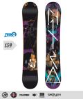 NITRO[ナイトロ]【T1】スノーボード 2013年モデル 159cm