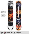 NITRO[ナイトロ]【T1.5】スノーボード 2013年モデル 153cm
