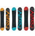 スーパーセール☆限定1!☆NITRO[ナイトロ]【RUNAWAY 13-14】国内正規品/メーカー保証付き スノーボード 2014年モデル