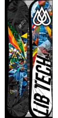★本数限定大特価★LIB TECH 【T.RICE PRO】 14-15 NEWモデル