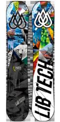 ★本数限定大特価★LIB TECH 【T.RIPPER】 14-15 NEWモデル