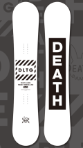 DEATH LAVEL[デスレーベル]