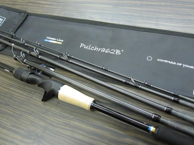 トランスセンデンス Pulchra62B+/プルクラ62B+ 代引きできません