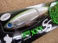 ファットラボ ネコソギ XXX SS #28 チャートバックメタル PHAT LAB Nekosogi 少量在庫です!早い者勝ち!(^^)!